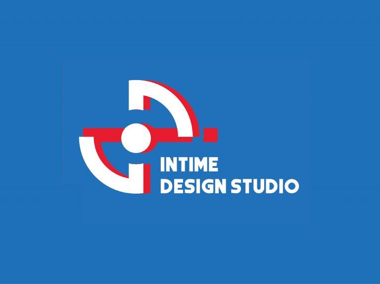 лого за портфолио – intimebg